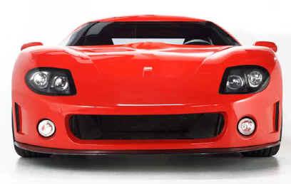 Interesting corvette based kit car pics corvetteforum chevrolet corvette forum discussion - Kit carrosserie c4 coupe ...